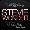 Stevie Wonder - The jazz soul of little stevie / a tribute to uncle ray (+ bonus tracks)