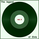 "Elvis Presley ""The King"" - The legend of elvis, vol. 2"