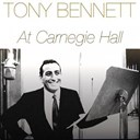 Tony Bennett - Tony bennett at carnegie hall (feat. with ralph sharon and his orchestra)
