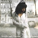 Martine Girault - Revival (jvc release)