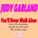 Judy Garland - You'll never walk alone (single/4 hits)