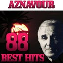 Charles Aznavour - 88 aznavour the best  hit