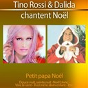 Dalida / Tino Rossi - Tino rossi &amp; dalida chantent no&euml;l