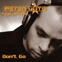 Peter Luts - Don't go (feat. nivelle)