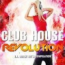 David Allan, Roger Vital / Dj Habbi7 / Karlos Resendiz / Mika - Club house revolution