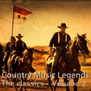Al Dexter / Bill Monroe / Billy Briggs / Bob Wills / Buck Roberts / Cliffie Stone / Curley Williams / Dub Adams / Floyd Tillman / Hank Penny / Harry Choates / Homer Clemons / Johnny Bond / Johnny Tyler / Lone Star Playboys / Red Woodward / Roy Acuff / Sonny Hall - Country music legends: the classics, vol. 2