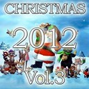 Bing Crosby / Bobby Sherman / Brook Benton / Gene Autry / High School Music Band / Jerry Butler / Johnny Adams / Kitty Wells / Louis Armstrong / Mahalia Jackson / Rosemary Clooney / The Caravans / The Pattersons / The Platters - Christmas 2012, vol. 3 (original artists  best collection)
