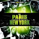 Akon / Black Kent / Booba / Busy Signal / Capleton / Disiz La Peste / Kennedy / La Fouine / Lunatic / Matchstick / Tandem - De paris à new york