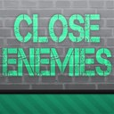 A Tributer - Close enemies (a tribute to example)