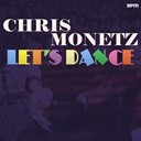 Chris Montez - Let's dance ep (the early hits)