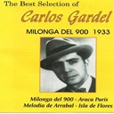 Carlos Gardel - Milonga del 900