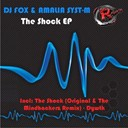 Amalia Syst-M / Dj Fox - The shock ep