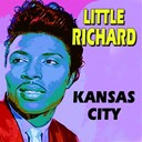 Little Richard - Kansas city