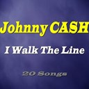 Johnny Cash - I walk the line (20 songs)