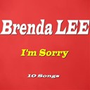 Brenda Lee - I'm sorry (10 songs)
