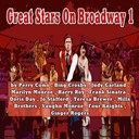 Bing Crosby / Doris Day / Four Knights / Frank Sinatra / Ginger Rogers / Harry Roy / Jo Stafford / Judy Garland / Marilyn Monroe / Perry Como / Teresa Brewer / The Mills Brothers / Vaughn Monroe - Stars on broadway, vol. 1
