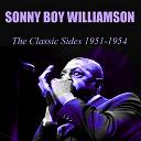 Sonny Boy Williamson - Sonny boy williamson : the classic sides 1951-1954