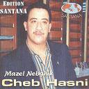 Cheb Hasni - Mazel nebghik