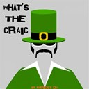 It's A Cover Up - What's the craic - st patrick's day