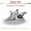 Hollywood Pictures Orchestra - Space age (movie & tv musics)
