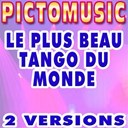 Pictomusic - Le plus beau tango du monde (karaoke version) (originally performed by luis mariano)