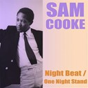 Sam Cooke - Sam cooke: night beat / one night stand!