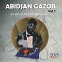 Bebi Philipp / Debordo Leekunfa / Dj Arafat / Dj Kedjevara / Dj Mix 1er / Dj Venom / Kedjevara / Molaré / Nel Jamila / Pat Sexy - Abidjan Gazoil, Vol. 7 (Coupé décalé 2 fois Koraman)