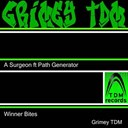 A Surgeon - Winner bites (feat. path generator)
