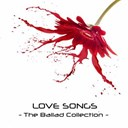 It's A Cover Up - Love songs - the ballad collection