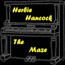 Herbie Hancock - The maze