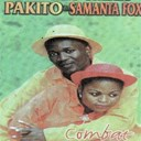 Pakito / Samanta Fox - Combat