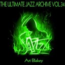 Art Blakey - The ultimate jazz archive, vol. 34