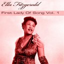 Ella Fitzgerald - Ella fitzgerald first lady of song, vol. 1
