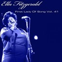 Ella Fitzgerald - Ella fitzgerald first lady of song, vol. 41