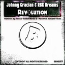 Johnny Gracian Rbk Dreams - Revelution