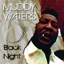 Muddy Waters - Muddy waters: black night