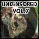 Alonzo / Dj Phew / Drewtribe / Frank Hurman / Gerard B-House / Green Boys / Joseph Black Dj / Logyk Dj / Migue-Boy / Momo Project / Moyset Kampbell / Moyset Kampbell, Gerard B House / Ricardo Diiaz, No Deffy / Ruben Monte S / Tecca / Tribal Injection - Uncensored, vol. 7 (bembe team presents uncensored, vol. 7)