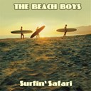 The Beach Boys - The beach boys: surfin' safari