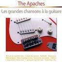 The Apaches - Les grandes chansons à la guitare