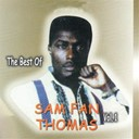 Sam Fan Thomas - The best of sam fan thomas, vol. 1 (makossa)
