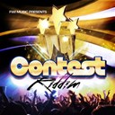 Bunji Garlin / General Degree / Ronnie Homer, Problem Child - Contest riddim