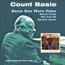 Count Basie - Basie one more time - music from the pen of qunicy jones (original album plus bonus tracks 1958)