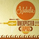 Makala - Unexpected tapas (feat. , nación funk all stars, viorica ghertescu, aitor díez, papawa, edith) (happy sound)