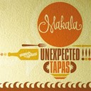 Makala - Unexpected tapas (happy sound)