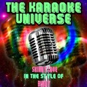 The Karaoke Universe - Skinny love (karaoke version) (in the style of birdy)