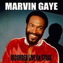 Marvin Gaye - Recorded live on stage (live)