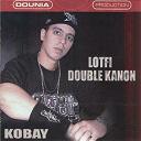 Lotfi Double Kanon - Kobay