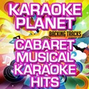 A-Type Player - Cabaret karaoke hits (musical) (karaoke version)