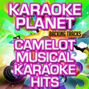 A-Type Player - Camelot karaoke hits (musical) (karaoke version)