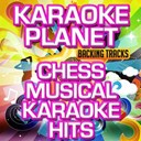 A-Type Player - Chess karaoke hits (musical) (karaoke version)